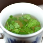 タイ風スープ