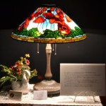 ステンドグラスラボ ヴィヴァーチェ展示会@八戸ポータルミュージアムはっち